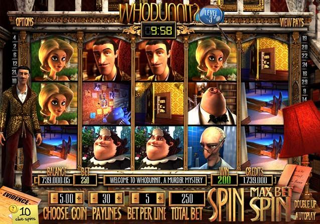 WhoSpunit Video Slot Game Review - All Casino Needs