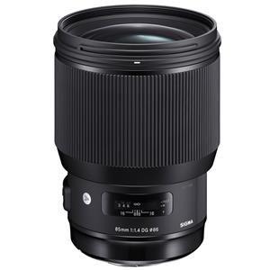 85mm f/1.4 DG HSM ART Lens for Canon EOS DSLR's