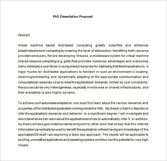 Sample of dissertation mla format research paper outline