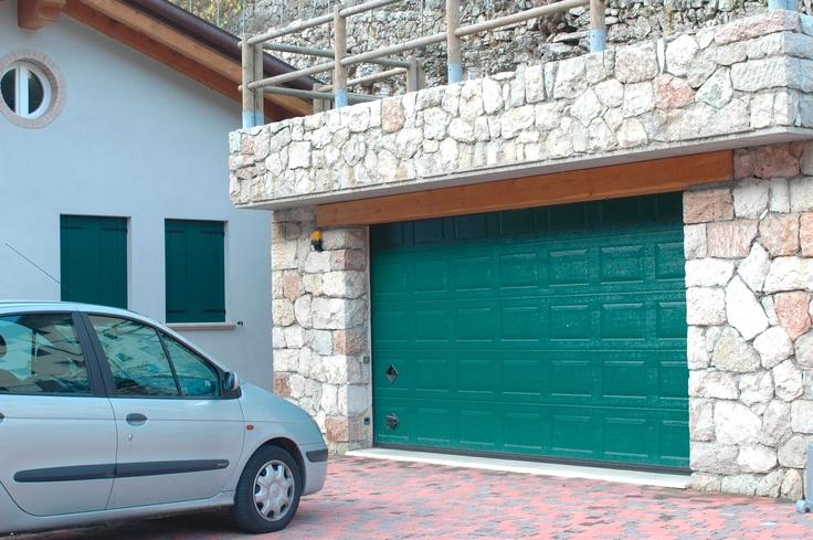 Best 25+ Sectional Garage Doors Ideas On Pinterest