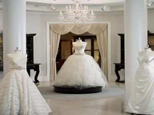 bridal stores Boston
