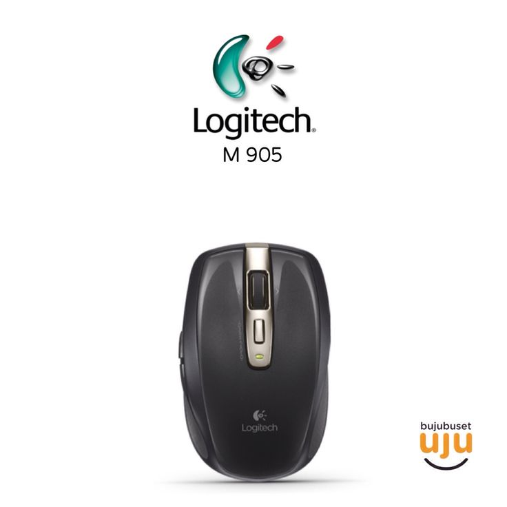 Logitech M 905 Anywhere Mouse  IDR 823.000