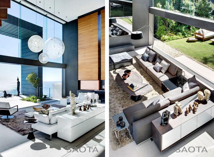 Nettleton 199 by SAOTA and OKHA Interiors | HomeDSGN