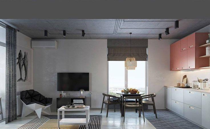 Apartment designs; http://www.galaxy-builders.com