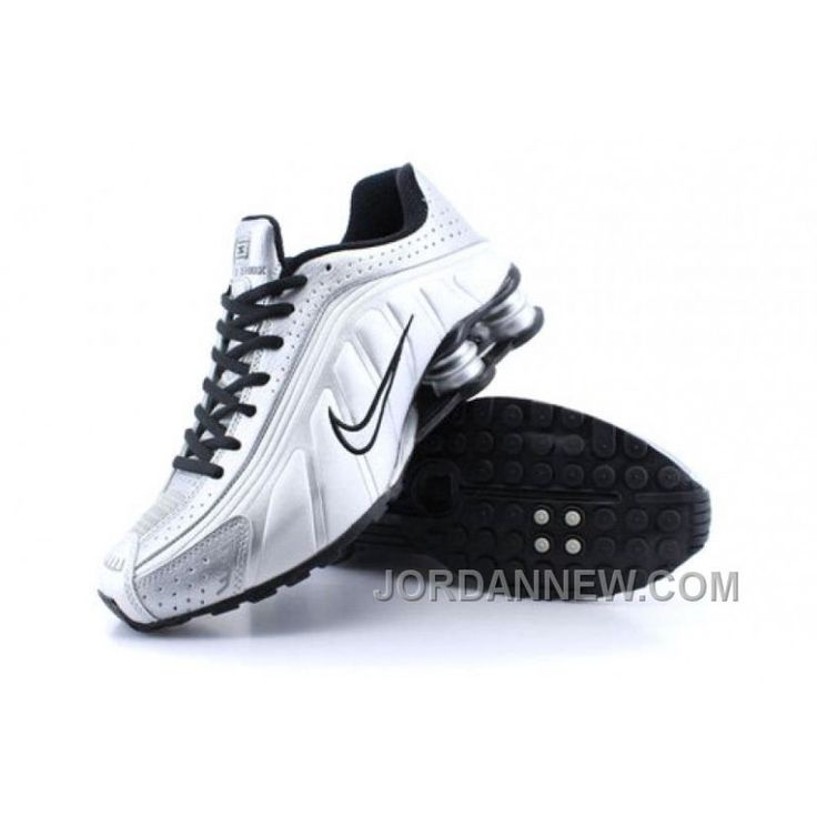 NIKE SHOX R4 RÉPLICA VS ORIGINAL; Mens Nike Shox R4 Shoes Metallic  PlatinumBlackSilver Discount