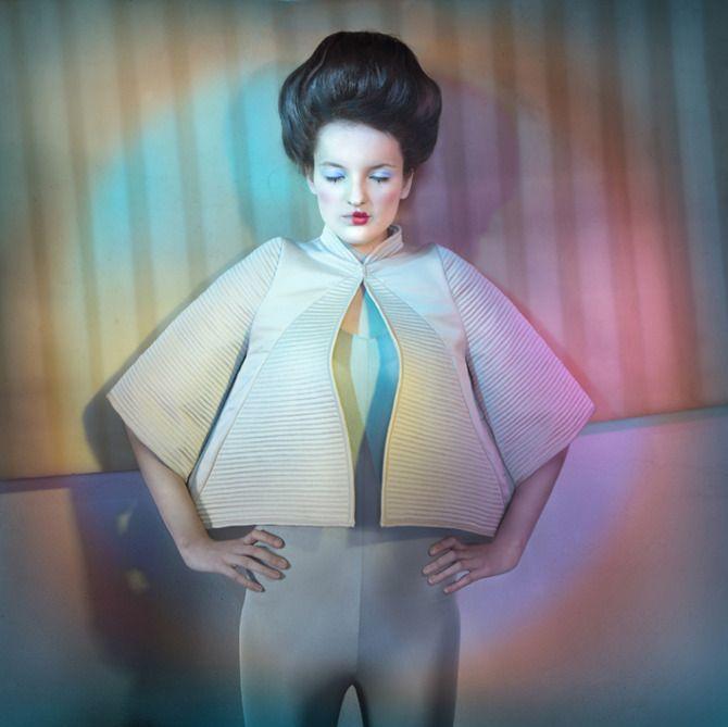 ZIMA colors - Zuzana Kubickova