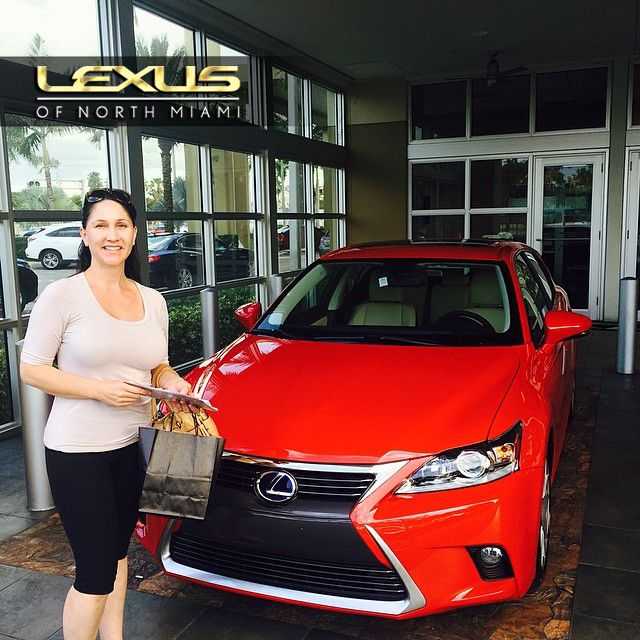 1000 images about lexus of north miami customers on pinterest. Black Bedroom Furniture Sets. Home Design Ideas