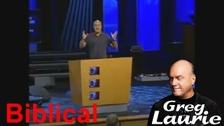 Pastor Greg Laurie Sermons Tv In 2016  The Biblical Worldview On Singleness Marriage And Divorce