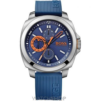 Mens Hugo Boss Orange Watch 1513102