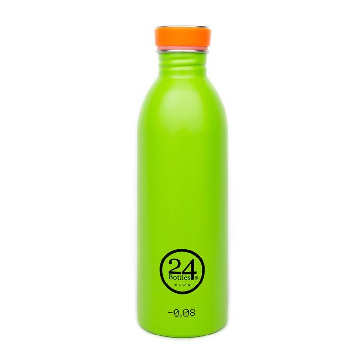 24BOTTLES 0,5L grün