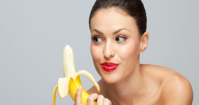 Efectele bananei -->> http://sfaturi-medicale.info/efectele-bananei/