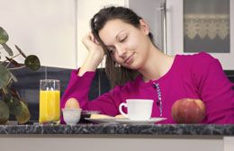 Fatigue After Eating Sugar | March, 2013