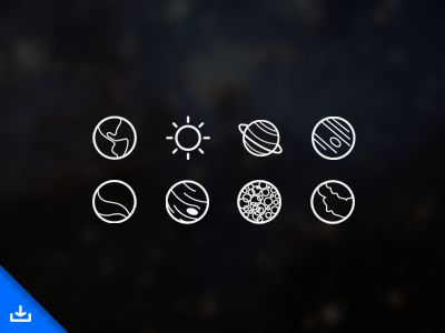 Space-icons-dribbble