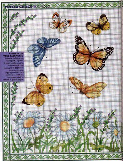 mariposas - Rocio lobato santamaria - Álbumes web de Picasa