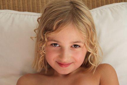 Neurodermitis Therapie: Diese Behandlung hat meine Tochter in 6 Wochen komplett von ihrer Neurodermitis befreit - und sie ist auch nie wiedergekommen.