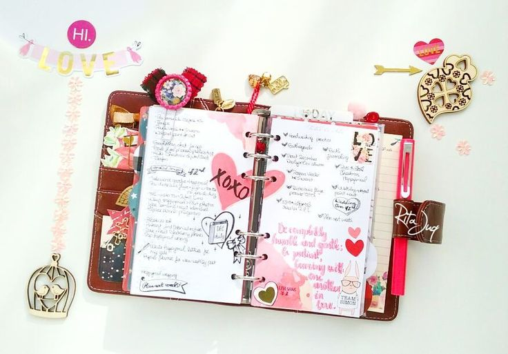 "Rita Juq (@ritajuq) Instagram: ""#planningwithjuq ❤💕*Week of Nov 27th💕❤ #plannerspread Sunday 🌞 Sunday ^o^❄too This was my parents…"""