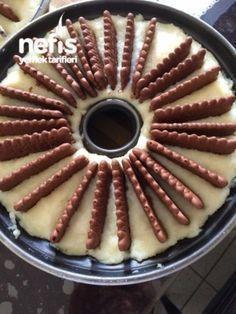 İrmikli Past http://www.nefisyemektarifleri.com/elmali-citir-kurabiye/ a