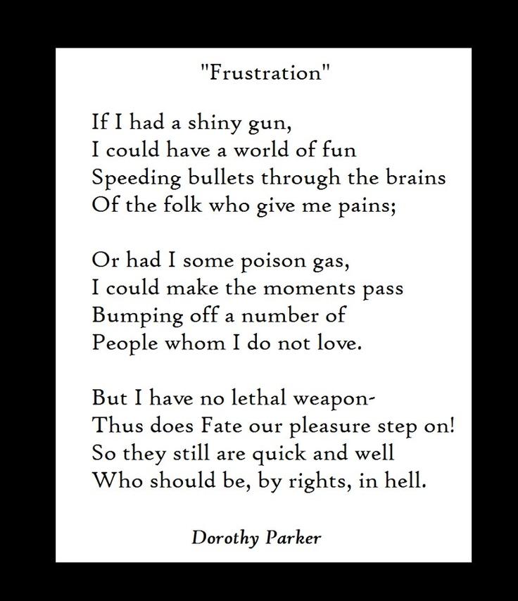 131 best Dorothy Parker images on Pinterest Buildings, Famous - dorothy parker resume
