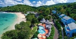 st-lucia all-inclusive resorts