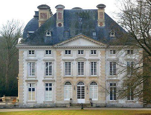 Château Berchères sur Vesgre, Berchères sur Vesgre, Eure-et-Loir, Centre, France, for sale at €12,000,000. - www.castlesandmanorhouses.com