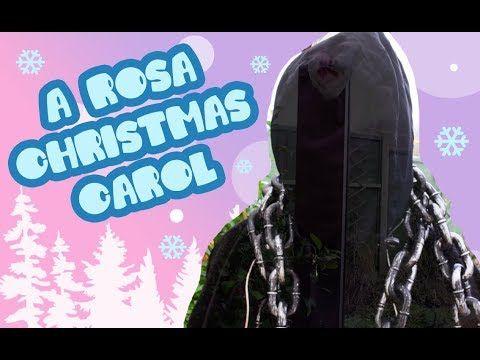Vlogmas A Christmas Carol Comedy Sketch - YouTube