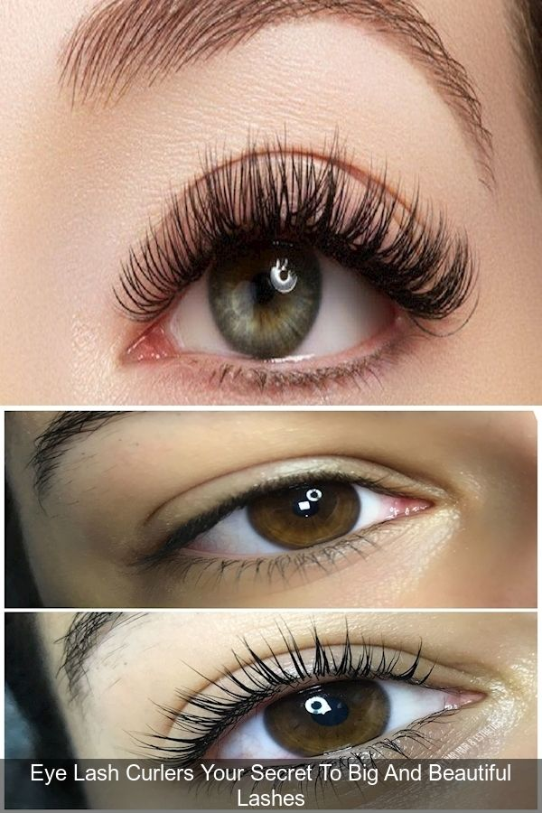 Where To Get Lash Extensions | Places That Do Eyelash ...
