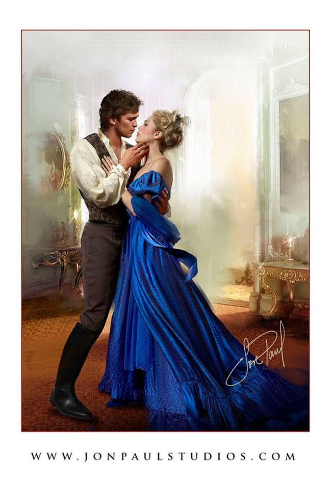 Romance Novel Book Cover Artist Jon Paul Studios : Fantastiche immagini su work of artist jon paul