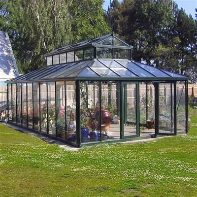Cathedral Victorian Greenhouse In 2019 Outdoor And Yard