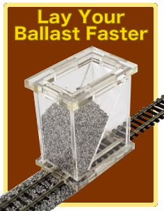 A short but great tip for making your own super-realistic grass for your model railway by modeler Stephen Fay.