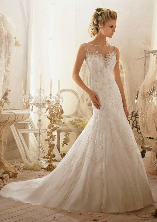 moira lee wedding dress