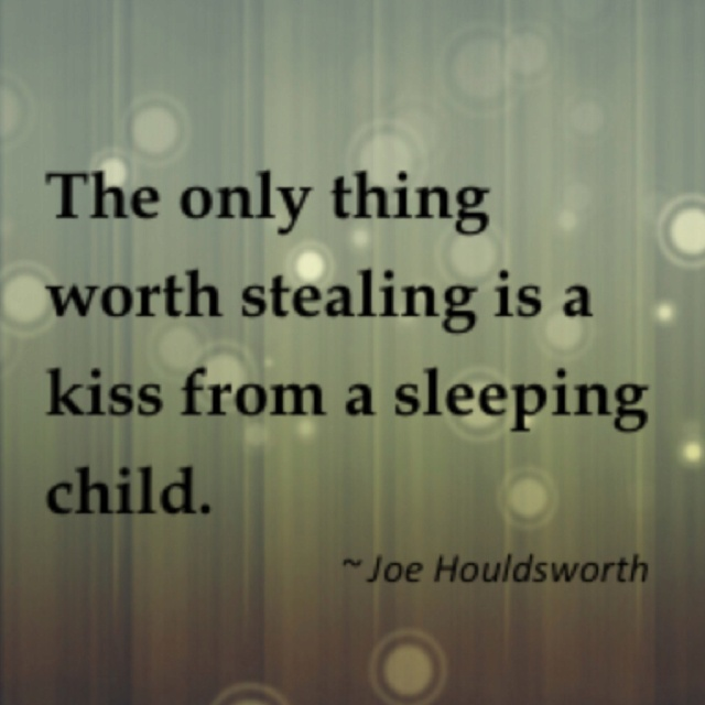 Cute Baby Sleeping Quotes: 17 Best Images About Good Night Quotes On Pinterest
