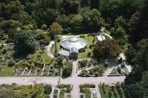 Bildergebnis für jardin botanique strasbourg