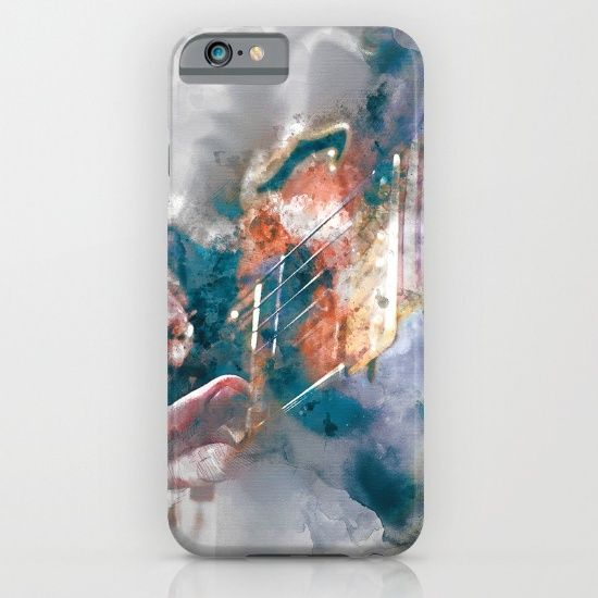 Guitar iPhone
