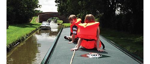 Narrowboat, Barge & Canal Boat Hire - Anglo Welsh Waterway Holidays