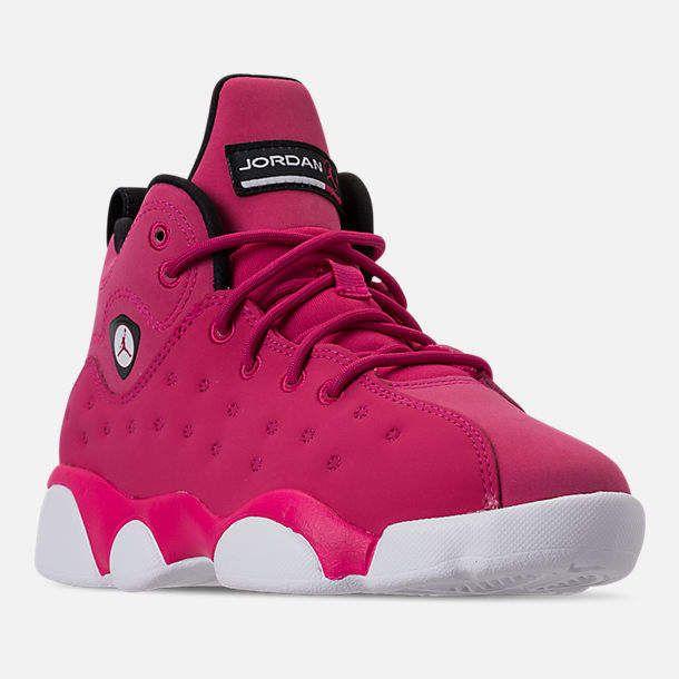 Nike Girls' Preschool Jordan Jumpman