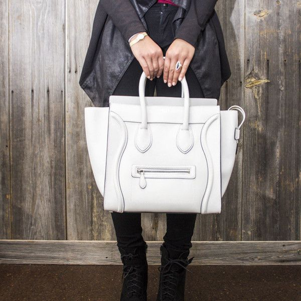 can you buy celine bags online - Pre-Owned 100% Authentic Celine Luggage Tote. Creative Director ...
