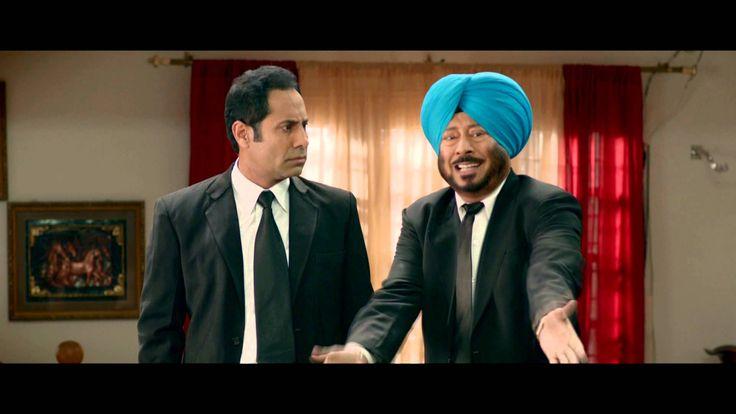Carry On Jatta Punjabi Comedy Clip – Advocate Dhillon YouniVideo