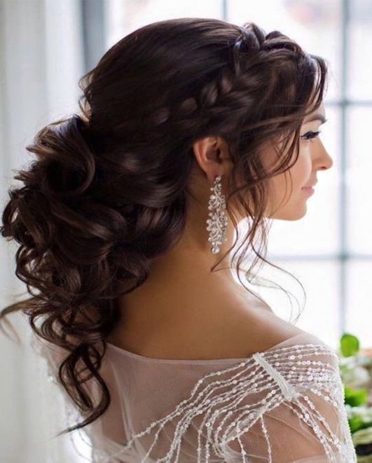 fancy hair style fancy hairstyles 2016 brings out the fancy side of you 1204