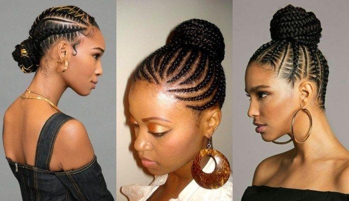 Yoruba Didi Hairstyles Hair Pictures Hair Styles Didi