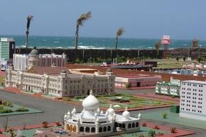 Durban Mini Town