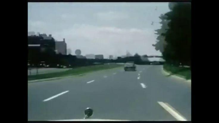 video for Roadrunner by the MODERN LOVERS Jonathan Richman, Jerry Harrison, Ernie Brooks, and David Robinson originally recorded 1972, released on Beserkley ...