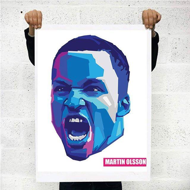 #martinolsson #sweden #digitalart #digitalportrait #graphicdesign #poster #portrait #stickers #juventus #tottenham #crystalpalace #everton #sscnapoli #fcporto #acmilan #intermilan #manchesterunited #messi #manchestercity #ronaldo #realmadrid #tehzeebhassan #nationalcollegeofarts #barcelona #arsenal #chelsea #liverpool #swancity