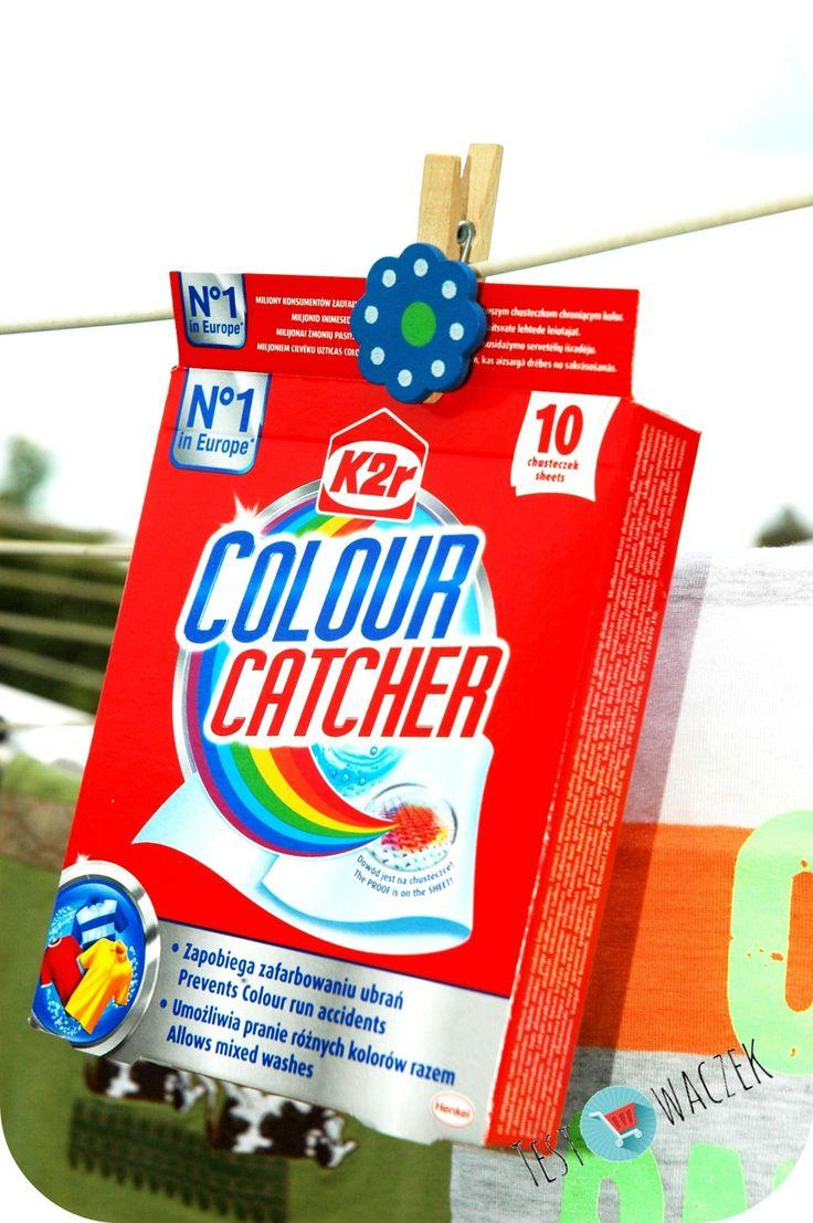 #zlapkolor #rekomendujto #colourcatcher #testowanie #testowaczek #chusteczkidoprania