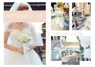 Bir düğünden kare /Real Wedding
