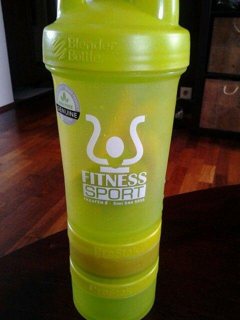 Tessi kemur med mer i vinnuna a næstum tvi hverjum degi! #fitnesssport