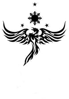 Cool Filipino Tattoo