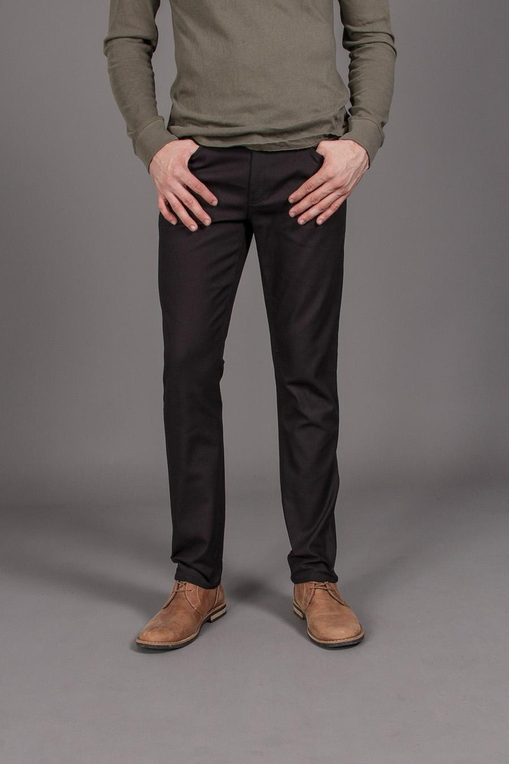 Top 25 ideas about Black Pants Brown Shoes on Pinterest | Work ...
