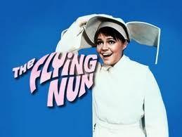 The Flying NunRemember, Fly Nun, Blast, Childhood Memories, Tv Show, Kids, Tvs, Sally Fields, Classic Tv