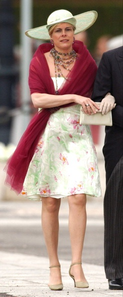 Princess Laurentien, 2004