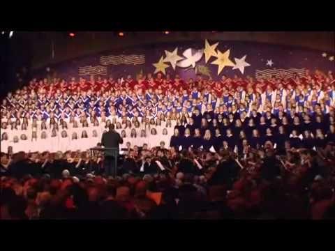 Christmastide St Olaf's - YouTube